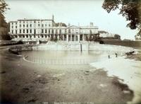 32 потрясающих винтажных снимка Парижа 1880-х годов