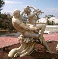 Интимное место: 14 любопытных снимков из самого сексуального парка в мире