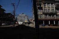 Землетрясение в Непале: год спустя