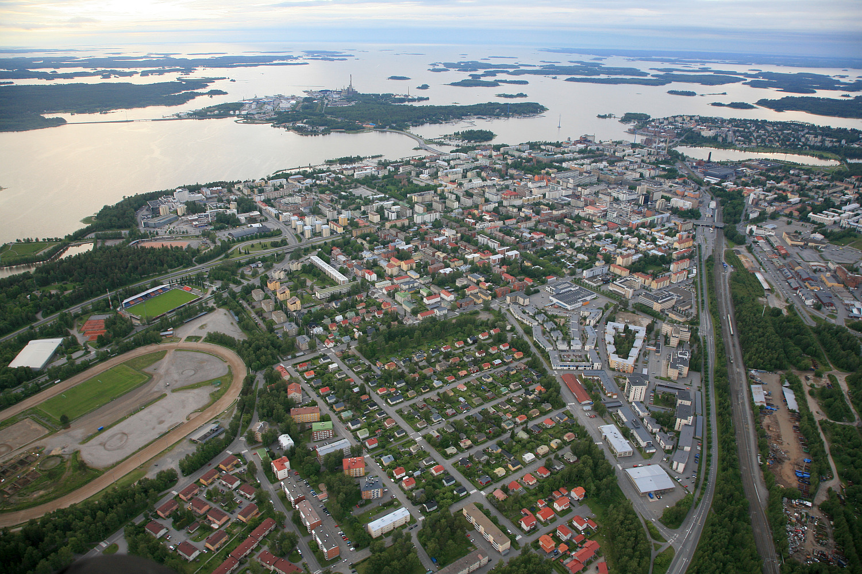GISMETEOCOM Weather in Vaasa 1 3 days weather forecast for