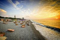 6 веских причин провести ближайший отпуск в Аджарии