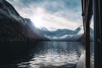 26 пейзажей, после которых ты захочешь уволиться и отправиться в путешествие
