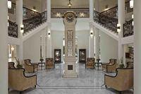 Отель Waldorf Astoria Jerusalem и крупнейший авиаперевозчик Израиля El Al представляют совместный проект по регистрации гостей на рейсы