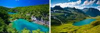 10 восхитительных мест России, которые ничуть не хуже своих зарубежных близнецов