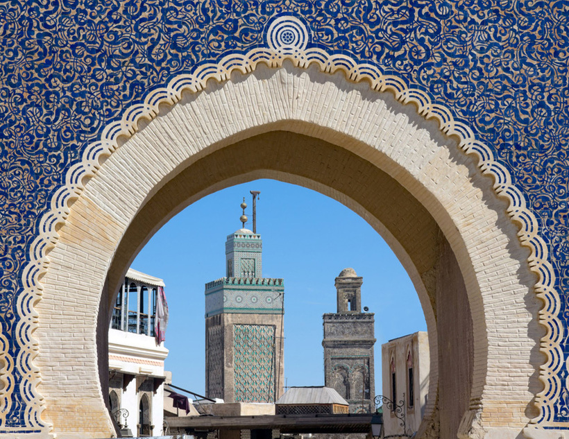 Марокко вСЕ ОБ мАРОККО Почему тебе срочно нужно в Марокко? fez morocco