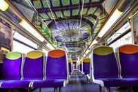 Гениальная идея: во Франции поезда превратят в передвижные художественные музеи
