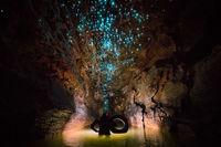 Британец сделал потрясающие фото самой сказочной пещеры в мире