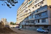 Трущобы Баку и дети, живущие в ядовитой кислоте