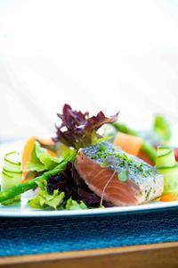С пользой для тела! Новая органическая кухня для приверженцев здорового образа жизни
