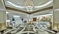 Открытие отеля Conrad Makkah