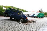 20 печальных фото последствий недавнего наводнения в Германии