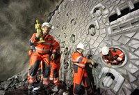 Самый длинный в мире тоннель Сен-Готард введен в строй. Это событие войдет в историю!