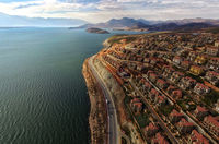 19 самых красивых фотографий нашей планеты с высоты птичьего полета