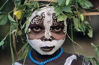 27 ярких снимков о том, как выглядит высокая мода в Африке