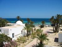 Воображая Тунис