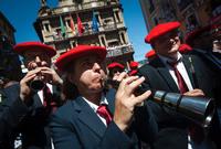 Пьянка по-испански: 18 ярких снимков