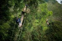 На Коста-Рике находится один из самых причудливых отелей в мире!