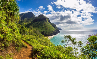 10 лучших туристических троп мира