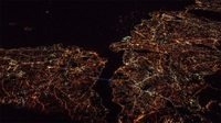 15 поразительных фото о том, как выглядит мир глазами пилотов авиалайнеров