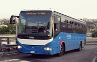 Автобус в Тиволи