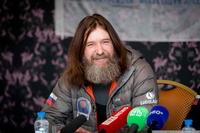 Вокруг света за 11 дней – рекордный полет Федора Конюхова