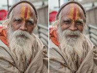 7 ярких портертов иностранцев, которые доказывают, что улыбка меняет все