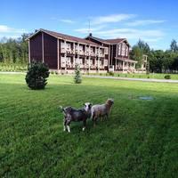 Vazuza Country Club — место, созданное, чтобы делать жизнь прекрасной!