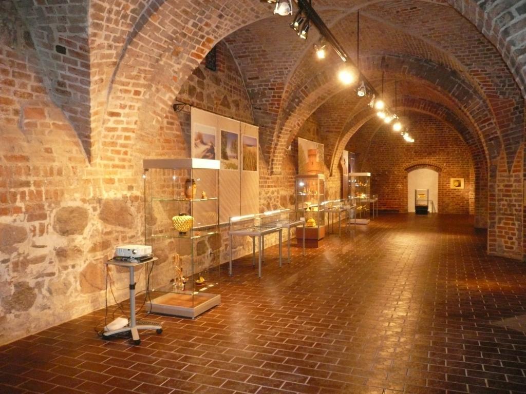 фото музей янтаря калининград