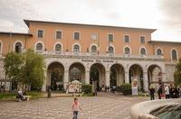 Вокзал в Пизе
