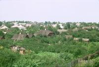 11 любопытных фото, сделанных в 1964 году Жаком Дюпакье по пути из Курска в Донецк