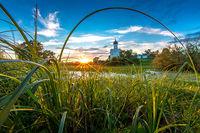 15 самых великолепных и впечатляющих мест России