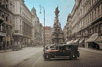 32 красочных фото о том, как жил мир в период между двумя войнами
