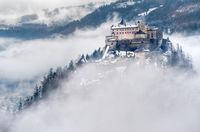 Сказочная реальность: 23 самых потрясающих замка в мире