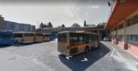Автостанция в Тревизо