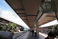 Железнодорожная станция Palermo Centrale