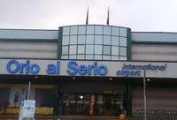 Аэропорт <span class='relinker'>Милан</span> - <span class='relinker'><span class='relinker'>Бергамо</span></span> Орио-аль Серио (BGY)