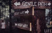 20 уникальных фото о том, каково это, побывать на Вудстоке в 1969 году