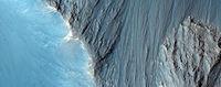 12 поразительных фото Марса, представленных НАСА
