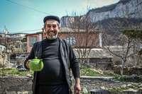 В гостях у крымских татар