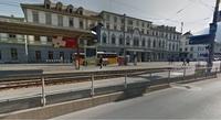 Вокзал в Бриге