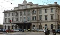 Вокзал Cagliari