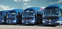Автобусы компании Тurmotravel