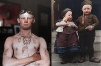 15 интересных портретов эмигрантов начала 20 века