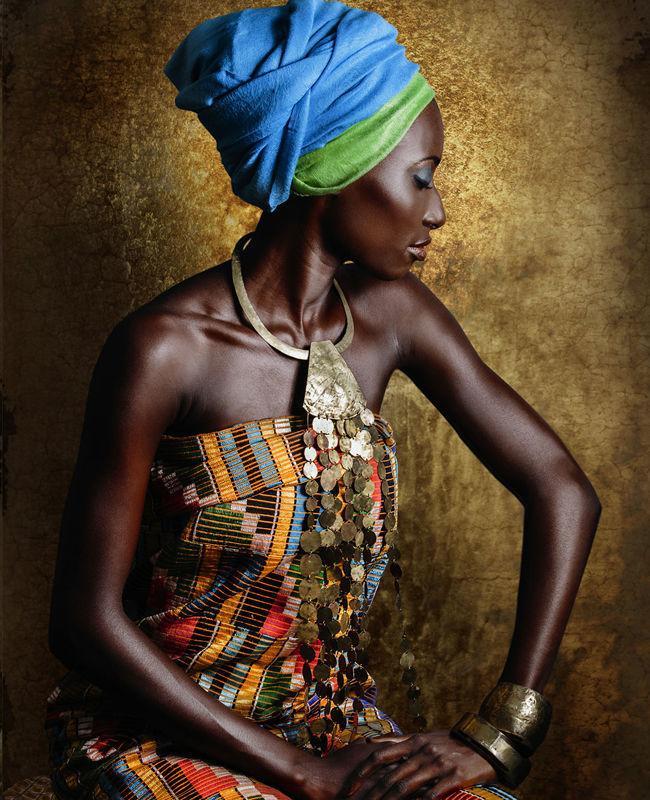 Африканки фото 62490 фотография