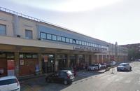 Железнодорожная станция Lamezia Terme Centrale