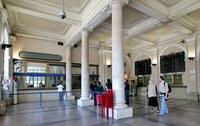 Железнодорожная станция Bari Centrale