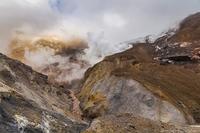 Преисподняя. Мутновский вулкан