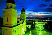 Сантьяго-де-Куба: в ритме кубинского карнавала