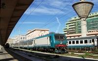 Станция Palermo Centrale