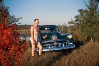 Америка 50-х в цвете